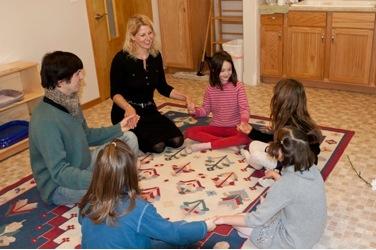 Activities Children & Youth 3