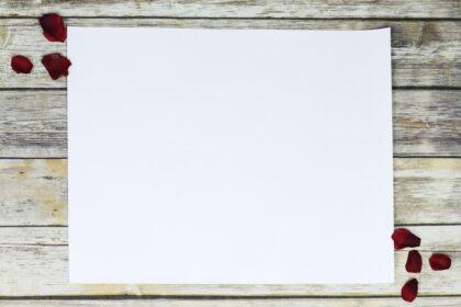 White Board Photo by Mockaroon on Unsplash
